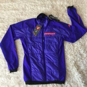 Adidas Terrell Athletic Lightweight Jacket